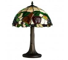 Настольная лампа ARTE LAMP A1232LT-1BG TIFFANY
