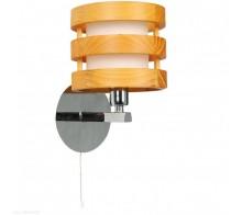 Бра ARTE LAMP A1326AP-1CC RING