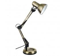 Лампа настольная ARTE LAMP A1330LT-1AB JUNIOR
