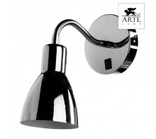 Спот ARTE LAMP A1408AP-1CC DORM