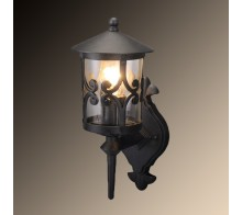 Светильник для улицы A1451AL-1BK ARTE LAMP PERSIA