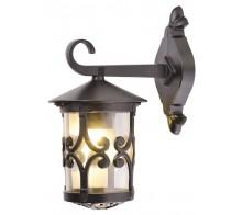 Светильник для улицы A1452AL-1BK ARTE LAMP PERSIA