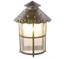 Светильник для улицы A1461AL-1RI ARTE LAMP PRAGUE