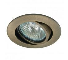 Точечный светильник DONOLUX A1506/06