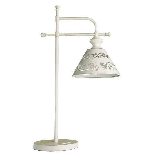 Лампа настольная ARTE LAMP A1511LT-1WG KENSINGTON