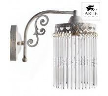 Бра ARTE LAMP A1678AP-1WG TORRENTE