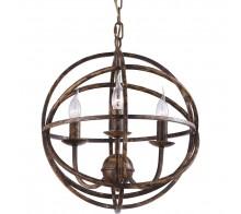 Люстра подвесная ARTE LAMP A1703SP-3BR KOPERNIK