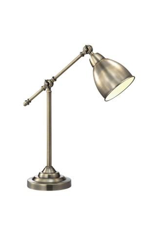 Лампа настольная ARTE LAMP A2054LT-1AB BRACCIO