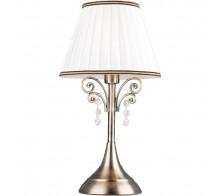 Настольная лампа A2079LT-1AB ARTE LAMP FABBRO