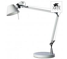 Лампа настольная ARTE LAMP A2098LT-1WH AIRONE