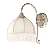 Бра A2116AP-1WG ARTE LAMP BLANCA, A2116AP-1WG
