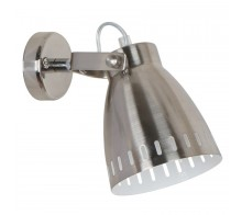 Спот ARTE LAMP A2214AP-1SS LUNED