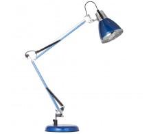 Лампа настольная ARTE LAMP A2245LT-1BL CREAZIONE