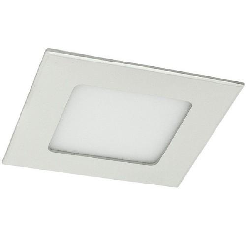 Светильник светодиодный встраиваемый ARTE LAMP A2403PL-1WH FINE