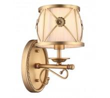 Бра A2806AP-1SR ARTE LAMP CHIC