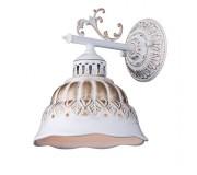 Бра ARTE LAMP A2814AP-1WG CHIESA, A2814AP-1WG