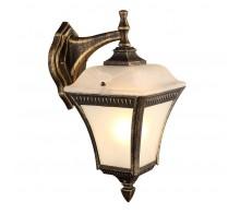 Светильник для улицы A3161AL-1BN ARTE LAMP MEMPHIS
