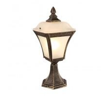 Светильник для улицы A3161FN-1BN ARTE LAMP MEMPHIS