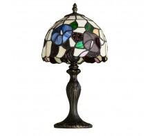 Настольная лампа ARTE LAMP A3165LT-1BG TIFFANY