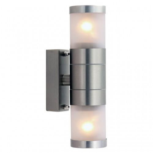 Светильник ARTE LAMP A3201AL-2SS RAPIDO