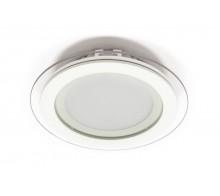 Светильник светодиодный встраиваемый ARTE LAMP A4112PL-1WH RAGGIO