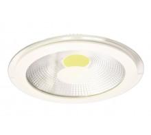 Светильник светодиодный встраиваемый ARTE LAMP A4210PL-1WH RAGGIO