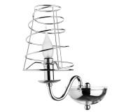 Бра ARTE LAMP A4320AP-1CC CAGE, A4320AP-1CC