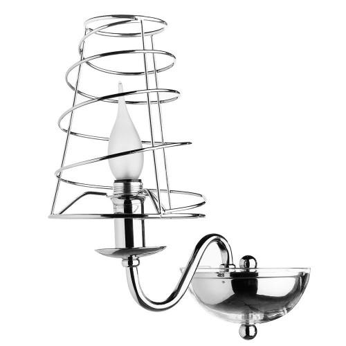 Бра ARTE LAMP A4320AP-1CC CAGE