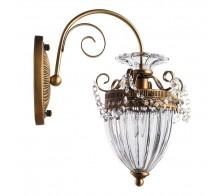 Бра ARTE LAMP A4410AP-1SR SCHELENBERG