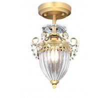 Люстра потолочная ARTE LAMP A4410PL-1SR SCHELENBERG