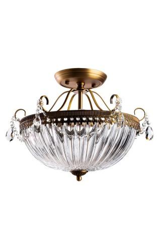 Люстра потолочная ARTE LAMP A4410PL-3SR SCHELENBERG