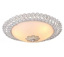 Люстра потолочная A4554PL-2WG ARTE LAMP FLEECE