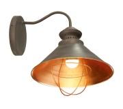 Бра ARTE LAMP A5050AP-1BG WARHOL, A5050AP-1BG