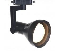 Светильник трековый светодиодный ARTE LAMP A5109PL-1BK Track Lights