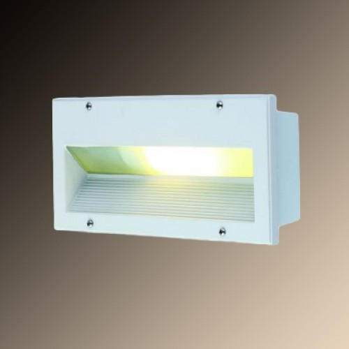 Светильник ARTE LAMP A5158IN-1WH BRICK