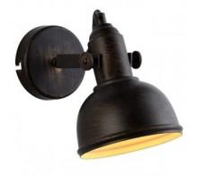 Спот ARTE LAMP A5213AP-1BR MARTIN