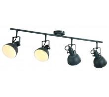 Споты A5215PL-4BG ARTE LAMP MARTIN