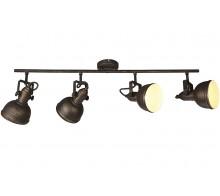 Споты A5215PL-4BR ARTE LAMP MARTIN