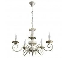 Люстра подвесная ARTE LAMP A5333LM-5WG TILLY