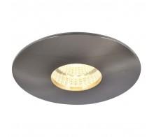 Светильник светодиодный встраиваемый ARTE LAMP A5438PL-1SS UOVO
