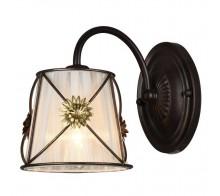 Бра ARTE LAMP A5495AP-1BR FORTUNA