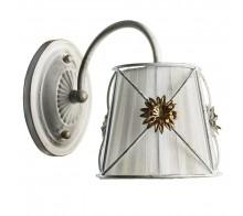 Бра ARTE LAMP A5495AP-1WG FORTUNA