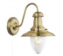 Бра ARTE LAMP A5518AP-1AB FICHERMAN
