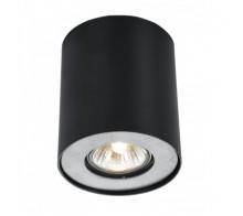 Спот Arte Lamp A5633PL-1BK Falcon