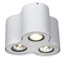 Спот Arte Lamp A5633PL-3WH Falcon