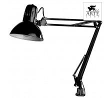 Лампа настольная ARTE LAMP A6068LT-1BK SENIOR