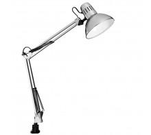 Лампа настольная ARTE LAMP A6068LT-1SS SENIOR