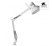 Лампа настольная ARTE LAMP A6068LT-1WH SENIOR