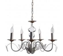 Люстра подвесная ARTE LAMP A6114LM-5WG SPERANZA