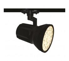 Светильник трековый светодиодный ARTE LAMP A6118PL-1BK Track Lights